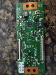 Placa T-con Tv LG 32 32lb550b / 32lb560b / 32lb570b