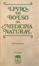 Livro da Medicina Natural