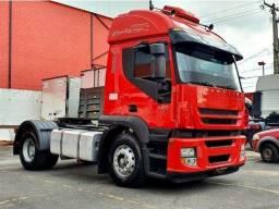 financiamos caminhão Iveco Stralis Nr 460 2010/2010