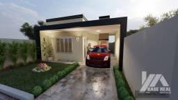 Casa com 3 dormitórios à venda, 73 m² por R$ 240.000 - Vila Bela - Guarapuava/PR