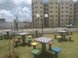 Apartamento de Camaragibe