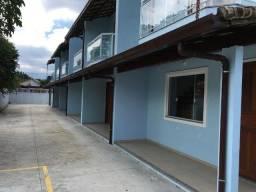 Guapimirim Duplex com 02 Qts e vaga de garagem no Bananal.