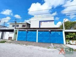 Apartamento com 2 dormitórios para alugar, 60 m² por R$ 950,00/mês - Engenho do Meio - Rec