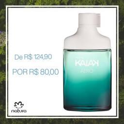 Desodorante Colonia KAIAK AERO 100ml