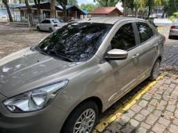 Vendo Ford KA + Sedan 1.5 16/17