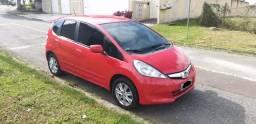 Honda Fit 2012/13 1.4 Flex