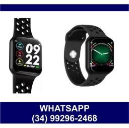 Relógio Smart MTR-26 SmartWatch Troca Pulseira