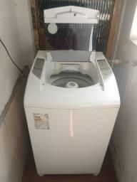 "Vendo Máquina de Lavar "" Brastemp Clean 7klg ""  SEMI NOVA!"