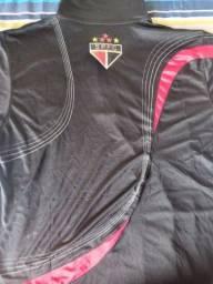 Camisa do são Paulo futebol clube.