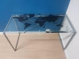 Mesa mapa mundi