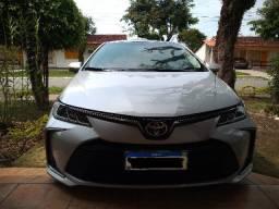 Toyota Corolla 2.0 VVT-IE flex XEI direct shift 19/20