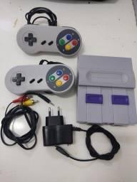 Mini Nintendo Mas de 500 Jogos (aceito cartão de crédito, pix etc..)
