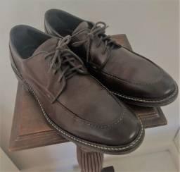 Sapato Democrata 41 - Couro legítimo