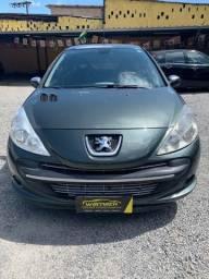 Peugeot 2010 XS completo! Abaixo da fipe...