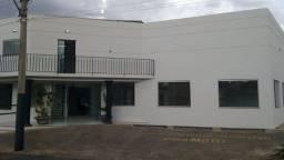 Salão Comercial/ ao lado SM Iquegami/ Bebedouro SP