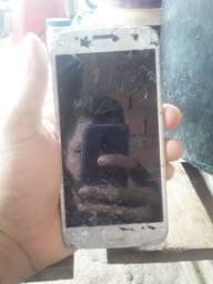 Motorola 5s pra tira pecas ou conserto