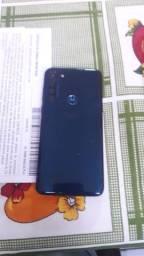 Moto g8 Power azul atlântico 64 gb!! Novo