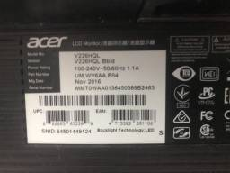Monitor Acer 60hz