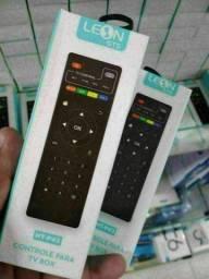 Controle pra tv box