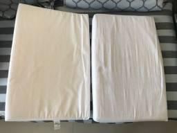Vendo dois travesseiros antirrefluxo usados.