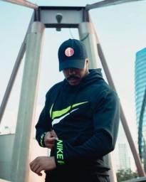 Conjunto Moletom Nike