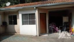 Casa à venda, 60 m² por R$ 150.000,00 - Uvaranas - Ponta Grossa/PR