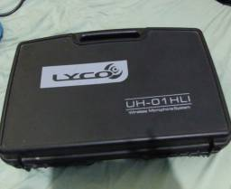 Título do anúncio: Microfone Lyco headset uh01hli