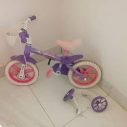 Bicicleta infantil. ZAP *.