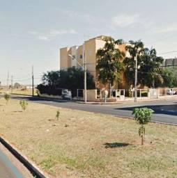 Apartamento à venda, 2 quartos, 1 banheiro, 1 vaga, Jardim Maracanã - Uberaba/MG<br><br>