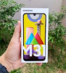 Samsung Galaxy M31 | Novo Lacrado