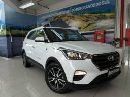 Imperdível!!! Hyundai Creta Pulse 2019 Edição Comemorativa 1 Million