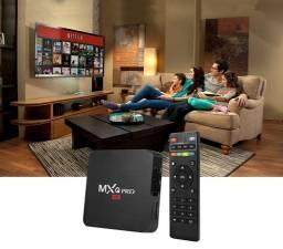 Transforme sua tv simples em uma TV com acesso a internet de ultima geração S.M.A.R.T