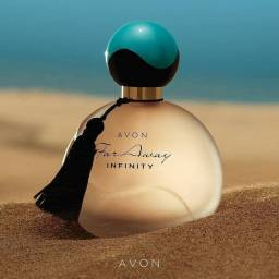 Deo Parfum Far Away Infinity <br>