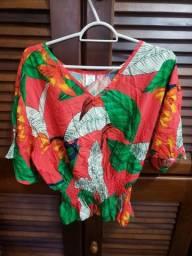 Duas lindas blusas  por um precinho