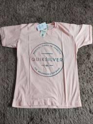 Kit 10 camisas R$ 150,00 avista