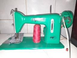 Máquina de Costura (Ligar *)