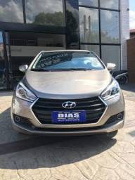 HYUNDAI HB 20 Hatch 1.6 16V 4P PREMIUM FLEX AUTOMÁTICO