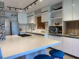 Casa Duplex Contemporânea nos Dunas-149m²-3Quartos- ADL-TR74149