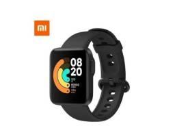 Xiaomi Redmi Watch / Mi Watch lite com GPS (NOVO)