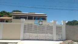 Apartamento com 2 dormitórios à venda, 105 m² por R$ 340.000 - Campinho - Porto Seguro/BA