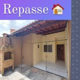 REPASSE- Vendo esta casa, disponível agora pra você!! WF