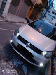 VW - VOLKSWAGEN POLO 1.6 E-FLEX 8V 5P