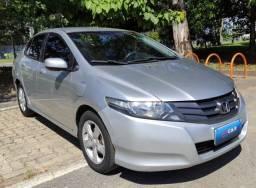 Honda City LX 1.5 automático Seminovo