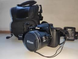 Camera Nikon P520