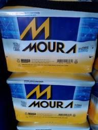 Bateria Moura 60 AH promoção!!