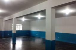 Salão Comercial + Casa com 3 comodo parte superior