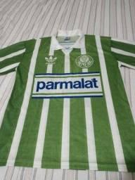 Camisa Palmeiras tamanho G