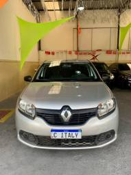 Renault Sandero Authentique 2018