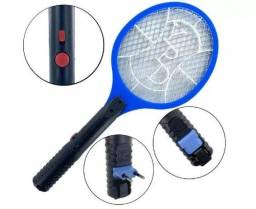 Título do anúncio: Raquete Elétrica para Matar Mosquito Pernilongo Moscas