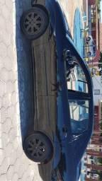 Ford Focus Ghia Sedan